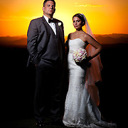 Featured Wedding #4 - Melissa and Josh - Troon North Golf Club