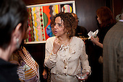 RACHAEL BARRETT, Galen and Hilary Weston host the opening of Beatriz Milhazes Screenprints. Curated by Iwona Blazwick. The Gallery, Windsor, Vero Beach, Florida. Miami Art Basel 2011