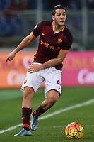 Kostas Manolas Roma <br /> Roma 07-02-2016 Stadio Olimpico, Football Calcio 2015/2016 Serie A. AS Roma - Sampdoria . Foto Andrea Staccioli / Insidefoto