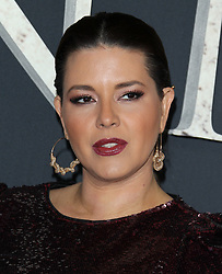 Premiere Of Paramount Pictures Annihilation - Los Angeles. 13 Feb 2018 Pictured: Alicia Machado. Photo credit: Jaxon / MEGA TheMegaAgency.com +1 888 505 6342