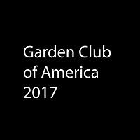 Garden Club of America 2017