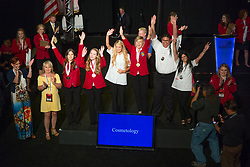 The 2017 SkillsUSA National Leadership and Skills Conference Competition Medalists were announced Friday, June 23, 2017 at Freedom Hall in Louisville. <br /> <br /> Cosmetology<br /> <br /> 	Camry Robertson<br />   High School	 Mid-East Career &amp; Technology Centers-Zanesville<br />   Gold	 Zanesville, OH<br /> Cosmetology	Elijah Bailey<br />   High School	 E C Goodwin Technical High School<br />   Silver	 New Britain, CT<br /> Cosmetology	Rebekah Hagberg<br />   High School	 Bloomington Area Career Center<br />   Bronze	 Bloomington, IL<br /> Cosmetology	Chandler Mcbryar<br />   College	 Northeast Alabama Community College<br />   Gold	 Rainsville, AL<br /> Cosmetology	Brindee Bingham<br />   College	 Ogden-Weber Applied Technology College<br />   Silver	 Ogden, UT<br /> Cosmetology	Sarah Taylor<br />   College	 Tennessee College of Applied Tech-Nashville<br />   Bronze	 Nashville, TN