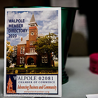 Walpole Chamber of Commerce Collection