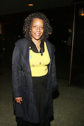 Tracey Moore-Marable  at The Thurgood Marshall College Fund 3rd Annual Front Row Fashion Show which celebrates the spirit of innovation in Fashion held  at the Roseland Ballroom on October 25, 2008 in New York City..The Thurgood Marshall College Fund Inc. named for the late U.S. Supreme Court Associate Justice was established in 1987 and represents 47 public Historically Black Colleges and Universities(HBCUs) located in 22 states with a population of well over 235, 000 students. Thurgood Marshall College Fund is the only historically organization that empowers outstanding students attending public Historically Black Colleges and Universities(HBCUs) to become highly valued graduates by leveraging partnerships, providing resources and creating distinctive career development experience.