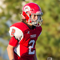 08-31-18 Green Forest Football vs. Yellview