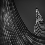 Clarke Pelli - UniCredit Hines Tower