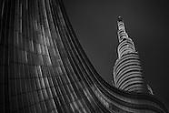 Clarke Pelli - UniCredit Hines Tower