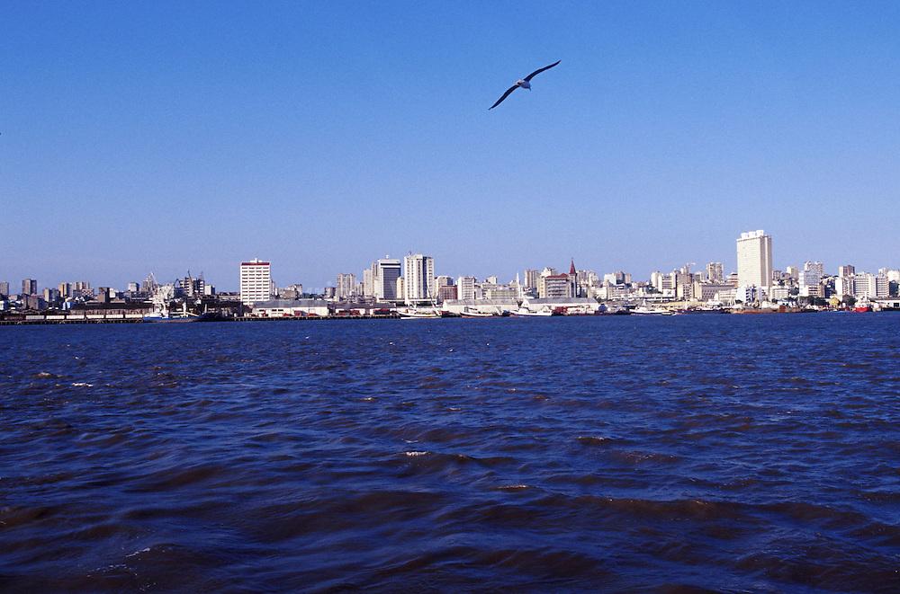 MAPUTO, MOZAMBIQUE, AFRIQUE