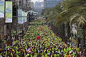 Marathon Tel Aviv 28/02/2014
