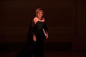 Renee Fleming and Susan Graham in concert