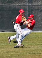 NCAA Baseball: Keydets fall to Gardner-Webb in wild one, 14-10