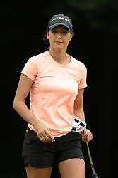 May 26, 2018 - Ann Arbor, Michigan, United States - Jaye Marie Green of FL on the 6th green during the third round of the LPGA Volvik Championship at Travis Pointe Country Club, Ann Arbor, MI, USA Saturday, May 26, 2018. (Credit Image: © Jorge Lemus/NurPhoto via ZUMA Press)