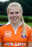 Bloemendaal Dames I seizoen 2009-2010. Roos Broek. COPYRIGHT KOEN SUYK