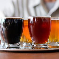 Faction Brewery, Alameda, California