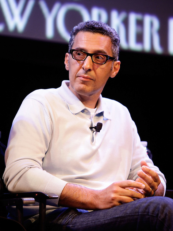 NEW YORK - OCTOBER 17:  Actor John Turturro attends The 2009 New Yorker Festival: Character Actors at Stage 37 on October 17, 2009 in New York City.  (Photo by Joe Kohen/Getty Images for The New Yorker)