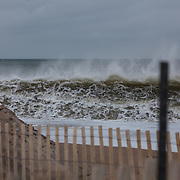 Today's  massive shorebreak at Moonstone.  March  7, 2013.