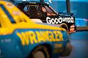 January 14, 2020: NASCAR Hall of Fame, Dale Earnhardt Sr