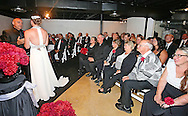 Kevin and Angela's Wedding Event, 1 October 2016, Triangle, VA