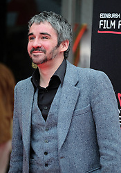 "Edinburgh International Film Festival, Sunday 26th June 2016<br /> <br /> Stars turn up on the closing night gala red carpet for the World Premiere of ""Whisky Galore!""  at the Edinburgh International Film Festival 2016<br /> <br /> Iain Robertson who plays Sammy in the film.<br /> <br /> (c) Alex Todd 