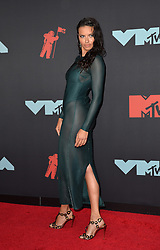 August 26, 2019, New York, New York, United States: Adriana Lima arriving at the 2019 MTV Video Music Awards at the Prudential Center on August 26, 2019 in Newark, New Jersey  (Credit Image: © Kristin Callahan/Ace Pictures via ZUMA Press)