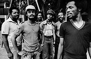 Zap Pow Band - 1979