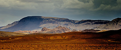 Foothills of the Atlas Mountains north of Ouarzazate, Morocco<br /> <br /> (c) Andrew Wilson | Edinburgh Elite media