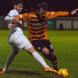 Dumbarton v Alloa | Scottish Cup | 8 December 2015