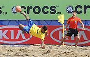 FIFA BEACH SOCCER WORLD CUP 2011 - EUROPE QUALIFIER BIBIONE