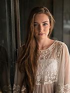 Model: Janna Hall Dearinger