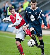 150211 Army U23 v Navy U23 (2011)