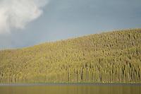 Stanley Lake, Idaho.