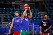 Stefano Tonut, Bologna 12.09.18 Allenamenti Nazionale Italiana Maschile Senior, Foto CiamilloCastoria/Fassi