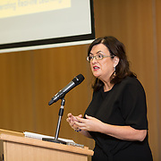 07.09. 2017.                             <br /> Attending the Regional Skills Mid West Apprenticeship Briefing at the Radisson Hotel was Eimear Brophy, LCETB. Picture: Alan Place
