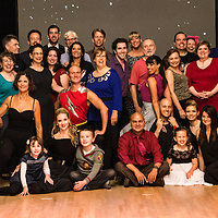 2013 Production: Cast Party
