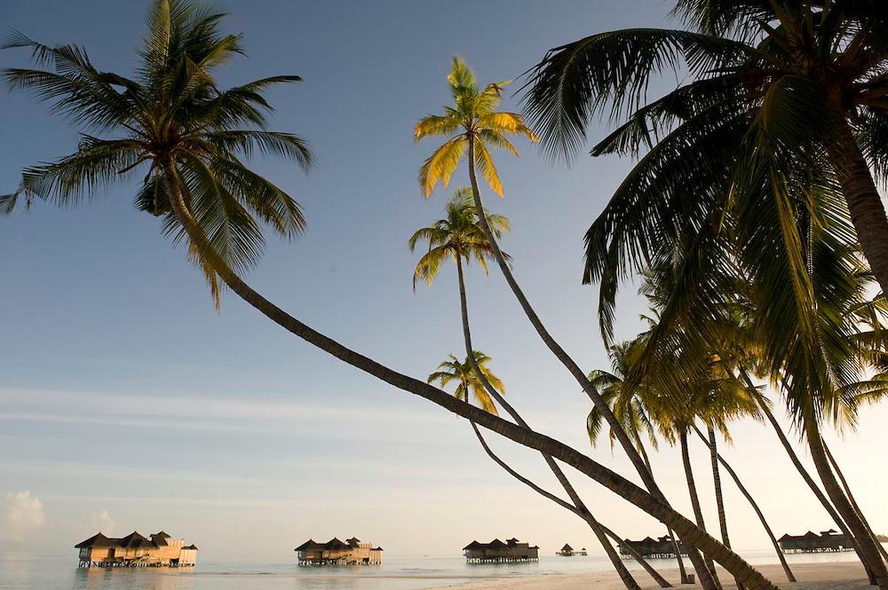 Soneva Gili. Maldives