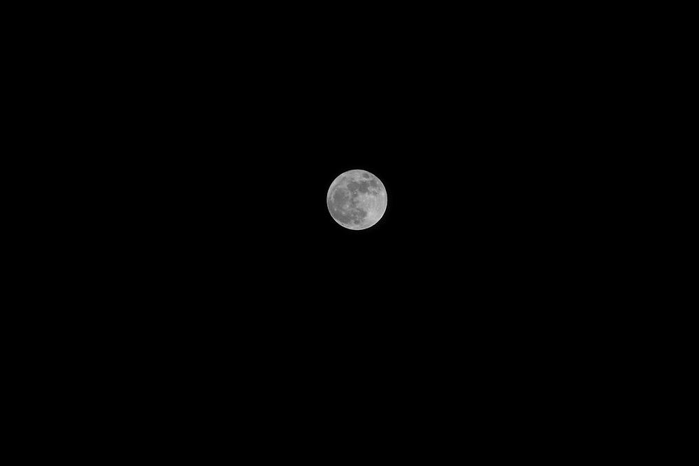 Supper Moon Jan1-18