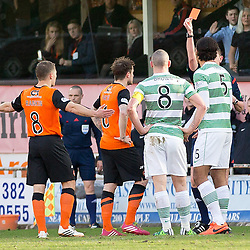 Dundee United v Celtic | Scottish Cup | 8 March 2015