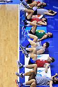 DESCRIZIONE : Trieste ritiro nazionale italiana maschile - Allenamento<br /> GIOCATORE : team<br /> CATEGORIA : nazionale maschile senior A<br /> GARA : Trieste ritiro nazionale italiana maschile - Allenamento<br /> DATA : 07/08/2014<br /> AUTORE : Agenzia Ciamillo-Castoria