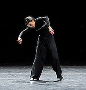 Saburo Teshigawara's 'KARAS' <br /> Mirror &amp; Music <br /> <br /> UK Premier<br /> <br /> at Sadler's Wells, London, Great Britain <br /> Press Photocall<br /> <br /> 14th June 2011<br /> <br /> Choreography by Saburo Teshigawara<br /> <br /> <br /> Rihoko Sato <br /> <br /> <br /> THESE IMAGES ARE NOT AVAILABLE TO EITHER DOWNLOAD OR BUY PRINTS,  SORRY. <br /> <br /> Photograph by Elliott Franks