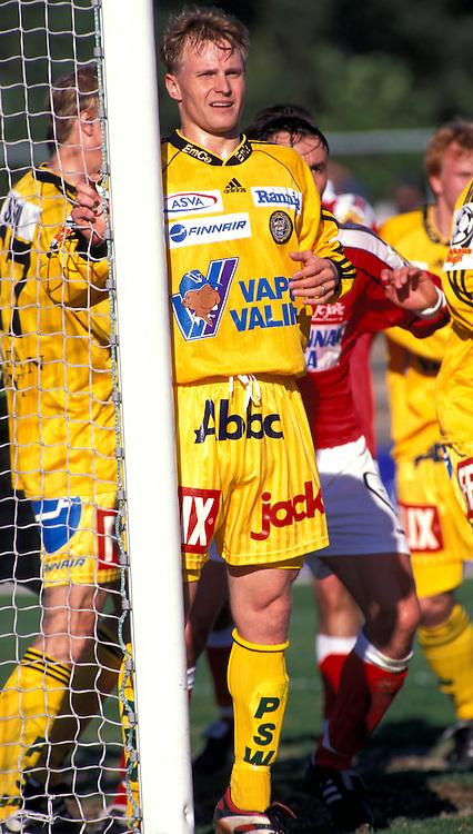 27.05.1999.Petri Ihonen - Turun Palloseura.©Juha Tamminen