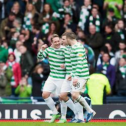 Dundee Utd v Celtic   Scottish Cup Semi Final   14 April 2013