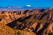 Spain-Andalusia-Granada Province-Altiplano-Galera