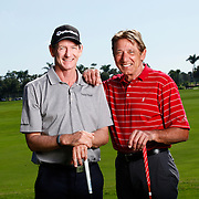 Joe Namath - Hank Haney