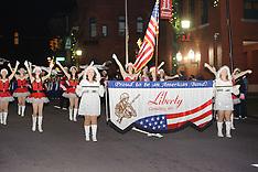 12/04/15 Clarksburg Christmas Parade