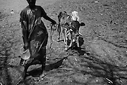 Somalia is facing a humanitarian crisis as the United Nations has officially declared the country's food crisis to be a famine. Tens of thousands have died of malnutrition with thousands more fleeing the country, seeking refuge at camps at the Ethiopian and Kenyan  border. Aug 10, 2011..