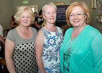 Mary Dooley, Marian Cox Atlantic College, Moyra McMahon Ulster Bank Galway
