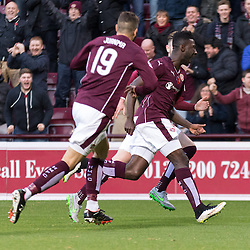 Hearts v Hamilton | Scottish Premiership | 7 November 2015