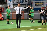 13.08.2017 - Roma - Supercoppa Italiana  -  Juventus-Lazio nella  foto: Simone Inzaghi