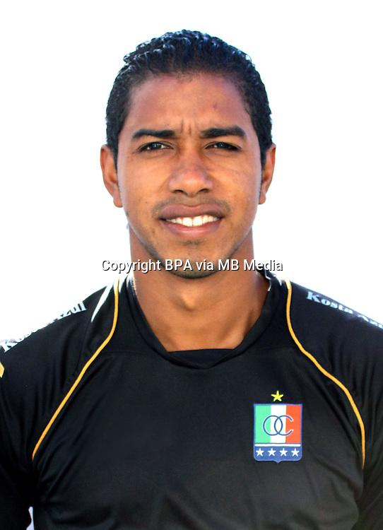 Colombia League - Postobom Liga 2014-2015 -<br /> Once Caldas - Colombia / <br /> Jose Fernando Cuadrado