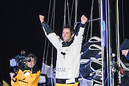 Armel Vendee Globe Finish